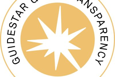 Guidestar's 2021 Gold Seal of Transparency
